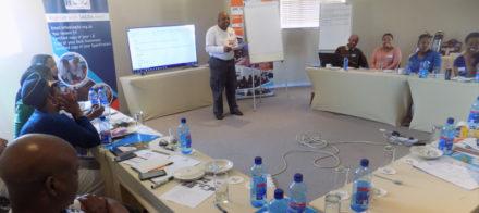 SAGDA Strategic Planning Session 2016