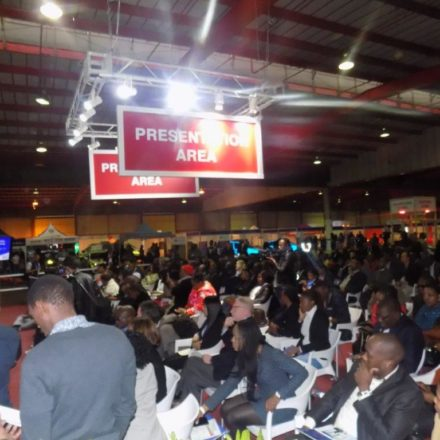 Nasrec Youth Month Expo